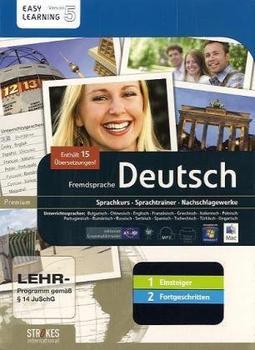 Strokes Deutsch - Kombipaket Serie 1 + 2 Version 5 (DE) (Win/Mac)