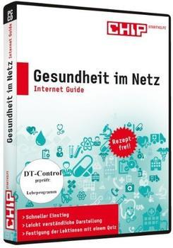 Chip Gesundheit im Netz - Internet Guide (DE) (Win)