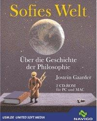 Navigo Verlag Sofies Welt (DE) (Win/Mac)