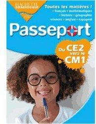 EMME Passeport du CE2 vers le CM1 2007 (FR) (Win/Mac)