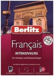 Avanquest Berlitz Intensivkurs Französisch (DE) (Win)