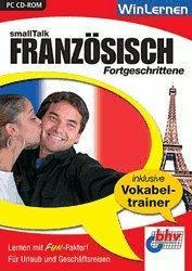 bhv WinLernen Smalltalk Französisch Fortgeschrittene (DE) (Win)