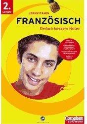 Cornelsen Lernvitamin F - Französisch 2. Lernjahr (DE) (Win)