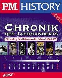 USM P.M. History - Chronik des Jahrhunderts (DE) (Win)