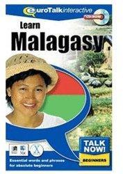 EuroTalk Talk Now Anfänger - Malagasy (DE) (Win/Mac)
