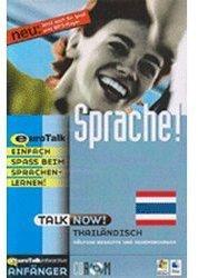 EuroTalk Talk Now Thailändisch (DE) (Win/Mac)