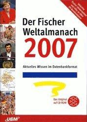USM Der Fischer Weltalmanach 2007 (DE) (Win)