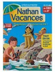 Nathan Vacances du CM2 vers la 6ème 2007 (FR) (Win/Mac)