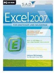 S.A.D. Excel Lernkurs 2007 (DE) (Win)
