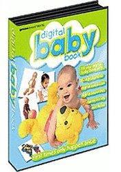 Greenstreet Digital Baby Book (EN)