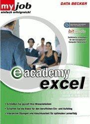 Data Becker E-Academy Excel (DE)