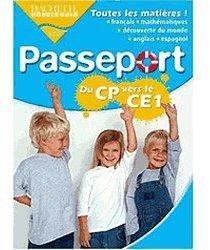 EMME Passeport du CP vers le CE1 2008 (FR) (Win/Mac)