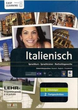 Strokes Italienisch Kombipaket 5.0 (DE) (Win)
