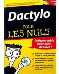 Micro Application Dactylo pour les nuls (FR) (Win)