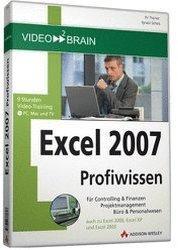 video2brain Excel 2007 Profiwissen (DE) (Win/Mac)