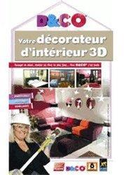 Anuman Interactive D&CO votre décorateur d´intérieur 3D (FR) (Win)