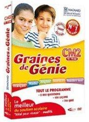 Mindscape Graines de génie CM2 2009/2010 (Win)