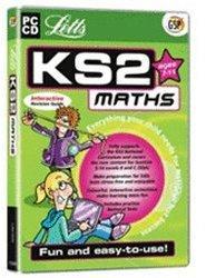 Avanquest Letts KS2 Maths Interactive Revision Guide (Ages 7-11) (EN) (Win)