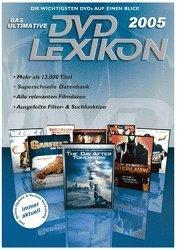 bhv Das ultimative DVD-Lexikon 2005 (DE) (Win)