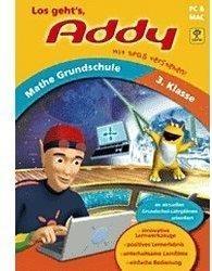 dtp Addy Mathe Grundschule 3. Klasse (DE) (Win/Mac)