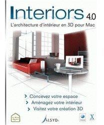 Mindscape Interiors 4 (FR) (Mac)