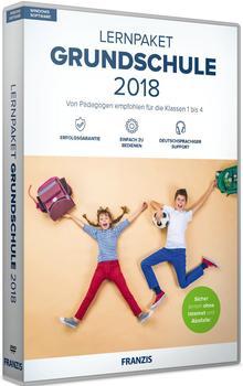 Franzis Lernpaket Grundschule 2018