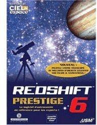 Mindscape Redshift 6 Premium (FR) (Win)