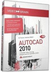 video2brain AutoCAD 2010 (DE) (Win/Mac)