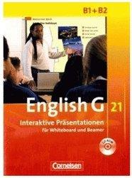 Cornelsen English G 21 Interaktive Präsentationen Ausgabe B 5./6. Klasse (DE) (Win)