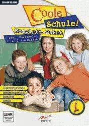 EMME Coole Schule Komplett-Paket (DE) (Win/Mac)