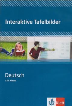 Klett Verlag Interaktive Tafelbilder Deutsch 5./6. Klasse (DE) (Win/Mac/Linux)