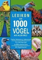 Sybex Verlag Lexikon der 1000 Vögel (DE) (Win)