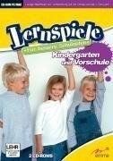 EMME Lernspiele für bessere Schulnoten - Kindergarten und Vorschule (DE) (Win/Mac)
