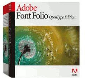Adobe Type Set (Multi) (Win/Mac)