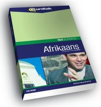 EuroTalk Talk Business Afrikaans (EN) (Win/Mac)
