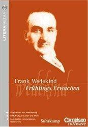 Cornelsen Frank Wedekind - Frühlings Erwachen (DE) (Win)