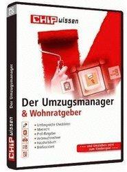 dtp Chip - Der Umzugsmanager und Wohnungsratgeber (DE)