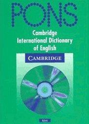 PONS Cambridge International Dictionary of English (EN) (Win)