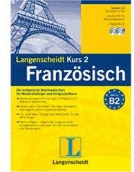Langenscheidt Der Französisch-Kurs 2 (DE) (Win)