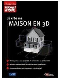 Mindscape Je crée ma maison en 3D (FR) (Win)