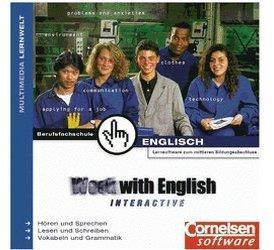Cornelsen Work with English Interactive (DE) (Win)