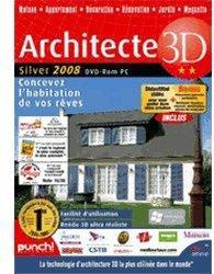 EMME Architecte 3D Silver 2008 (FR) (Win)