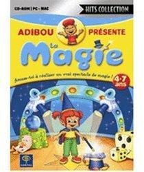 Mindscape Adibou présente la magie (FR) (Win/Mac)
