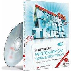 Addison Wesley Photoshop CS4 Down & Dirty Tricks (eBook)