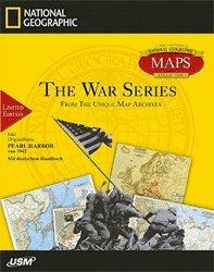 USM National Geographic The War Series (DE) (Win)