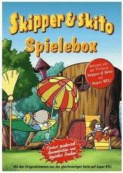 bhv Skipper & Skito: Spielebox (DE) (Win)