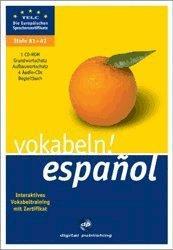 Digital Publishing Vokabeln Spanisch A1+A2 (DE) (Win)