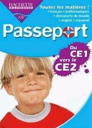 EMME Passeport du CE1 vers le CE2 2006 (FR) (Win/Mac)