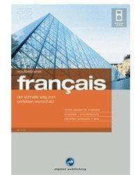 Digital Publishing Interaktive Sprachreise 12: Vokabeltrainer Francais (DE) (Win)