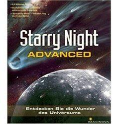 Avanquest Starry Night Advanced (DE) (Mac)